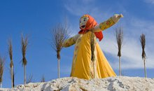 Where to celebrate Maslenitsa, the pancake festival in Yekaterinburg