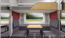 New 3d class train carriages will be used in Russia from 2019