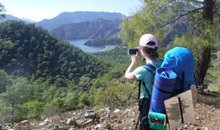Lycian Way, light hiking in South of Turkey 6 days \ 5 nights